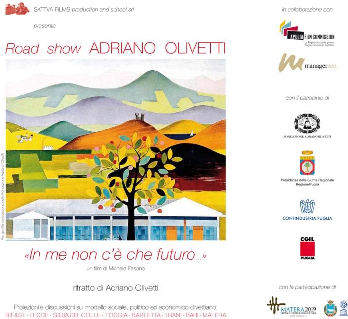 road-show-adriano-olivetti